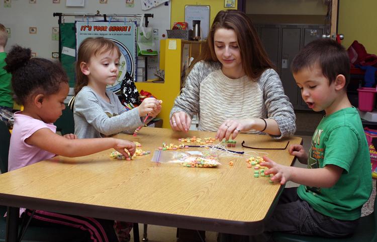 RCI Senior Parenting class