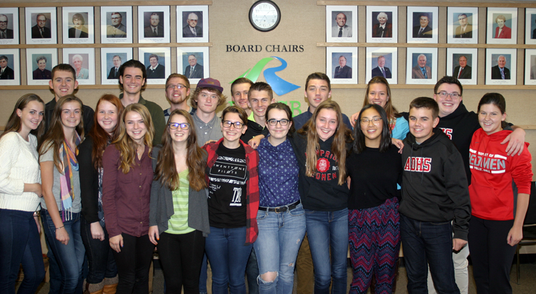 2015 RCDSB Student Summit
