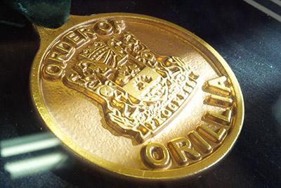 Order of Orillia