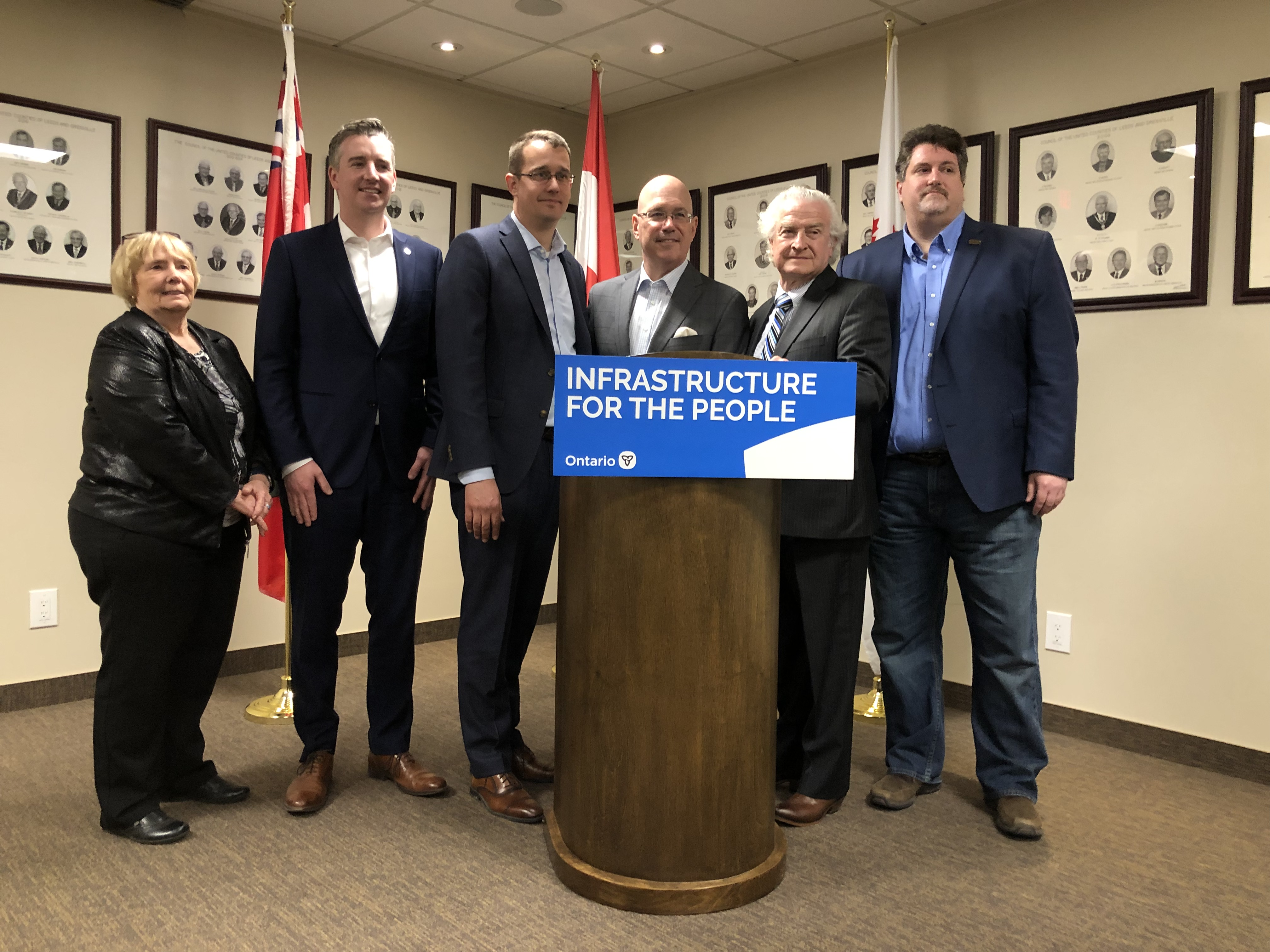 Provincial EORN Announcement May 17 2019