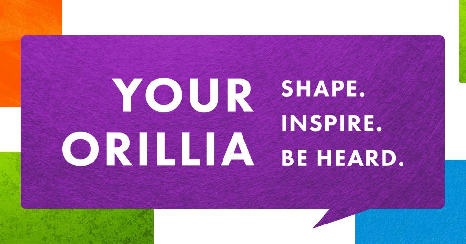Your Orillia event image