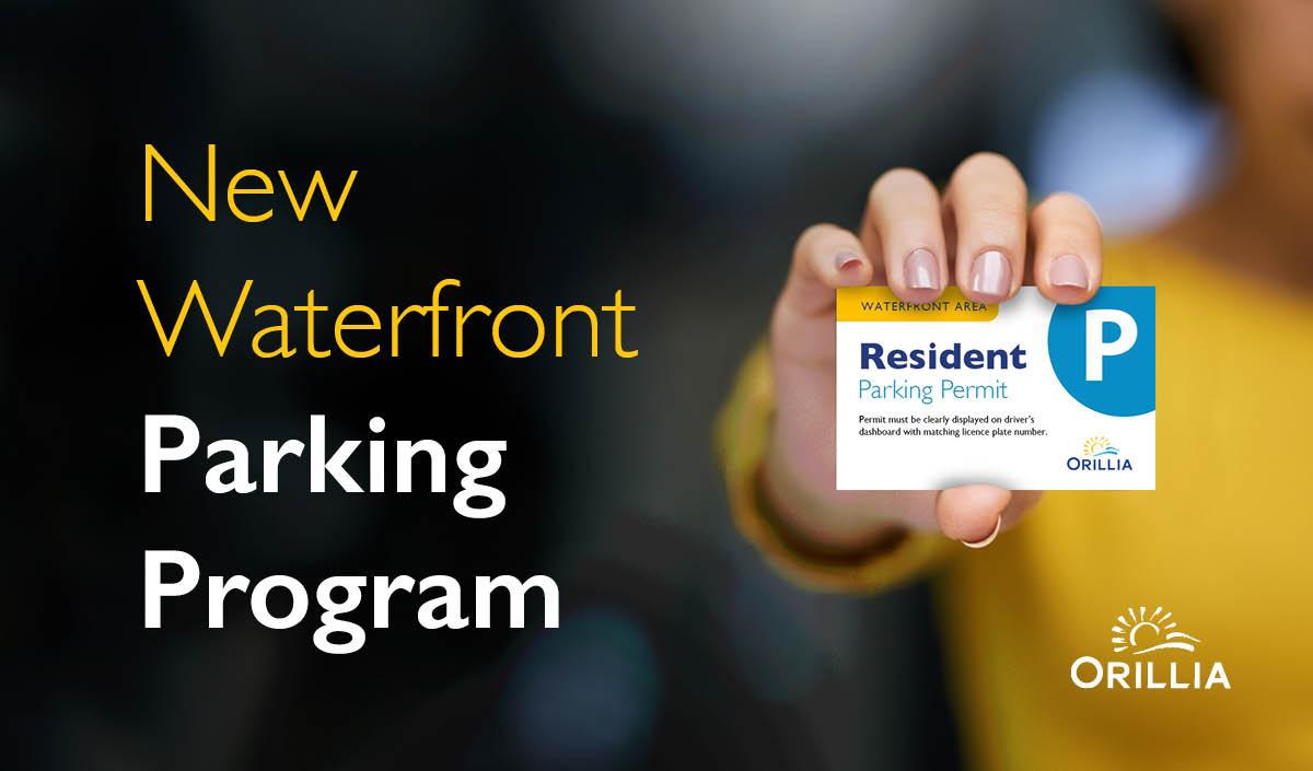 Parking Program Post