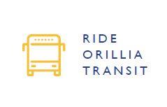 Ride Orillia Transit