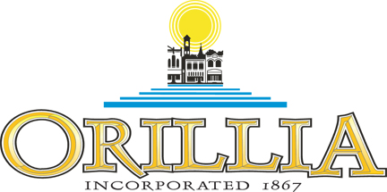 City of Orillia logo