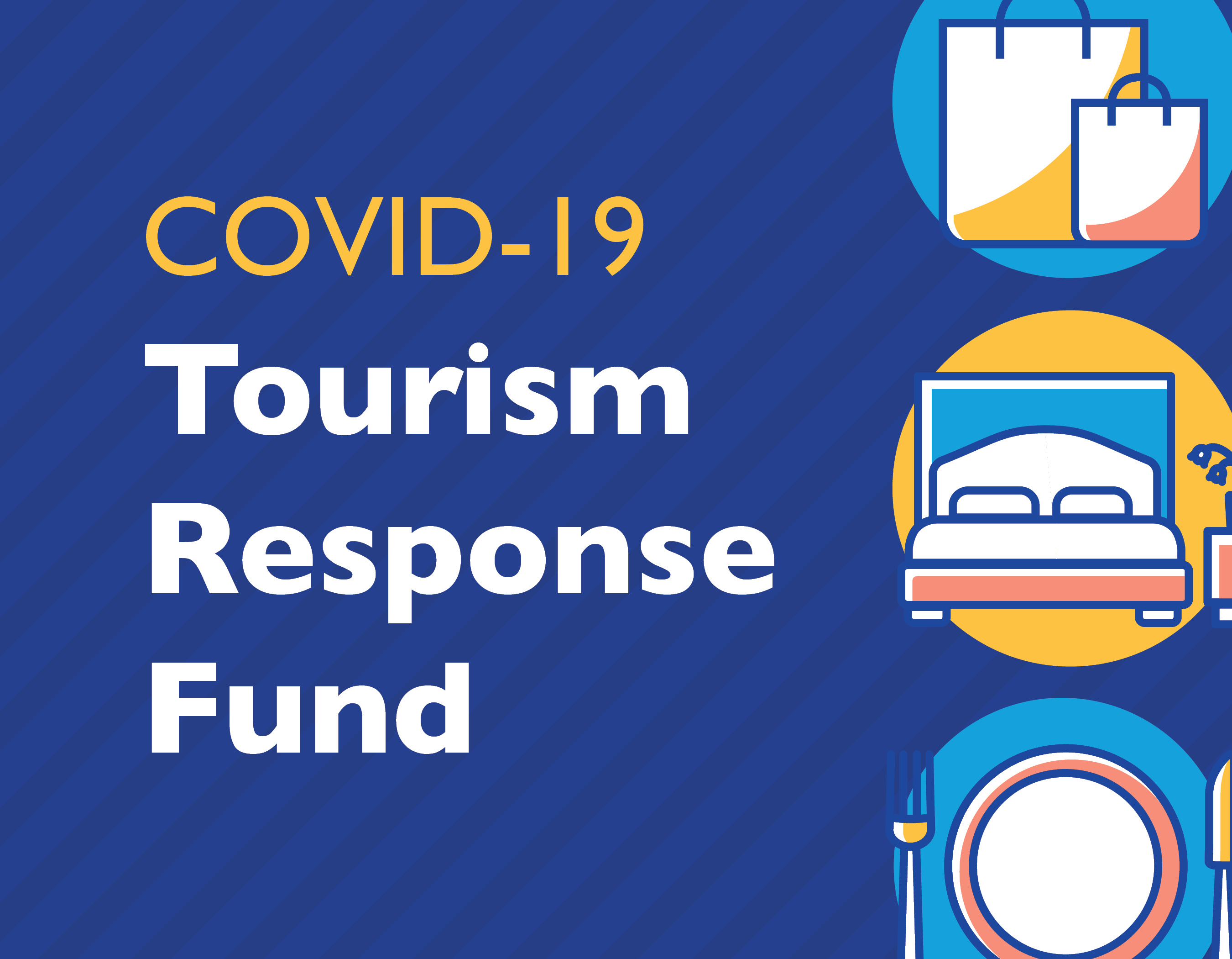 COVID Tourism Response Fund Post3