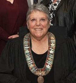 EOWC 2021 Vice-Chair Liz Danielsen