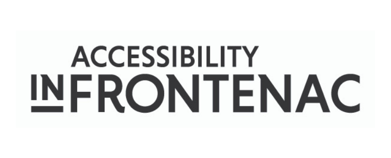 Accessibility in Frontenac