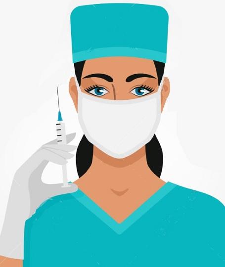 nurse in ppa