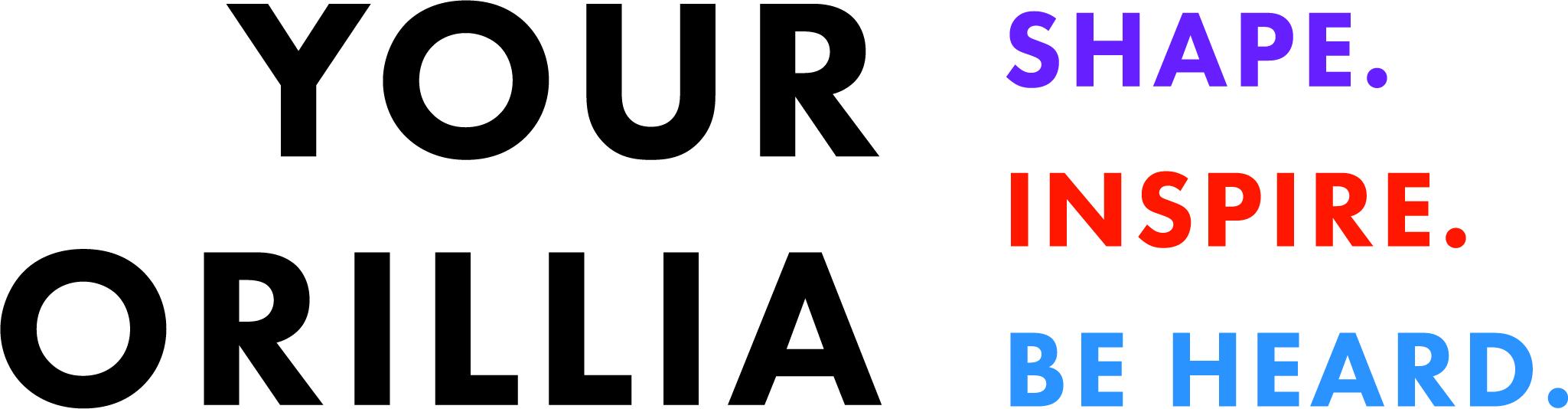 Your Orillia Logo