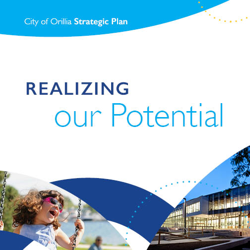Strategic Plan Post