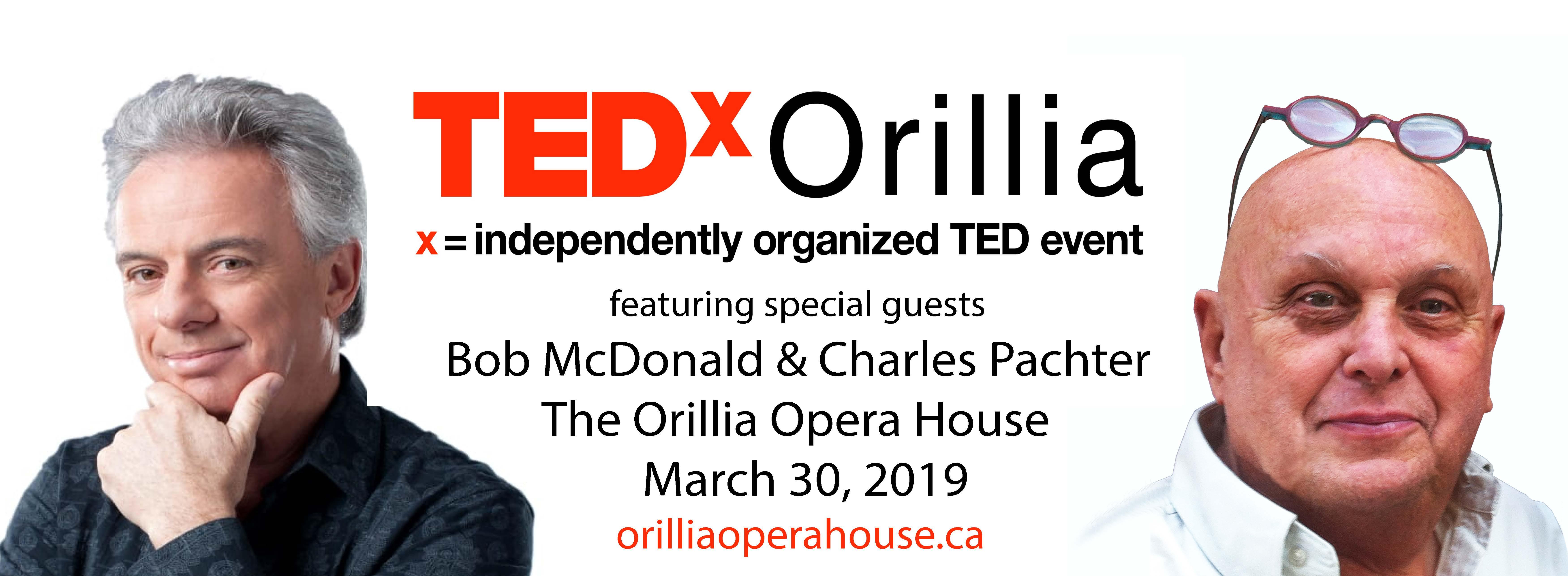 TEDxOrillia