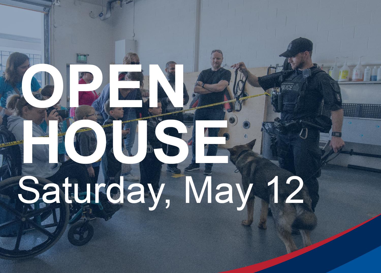 Open House  2018 - 1