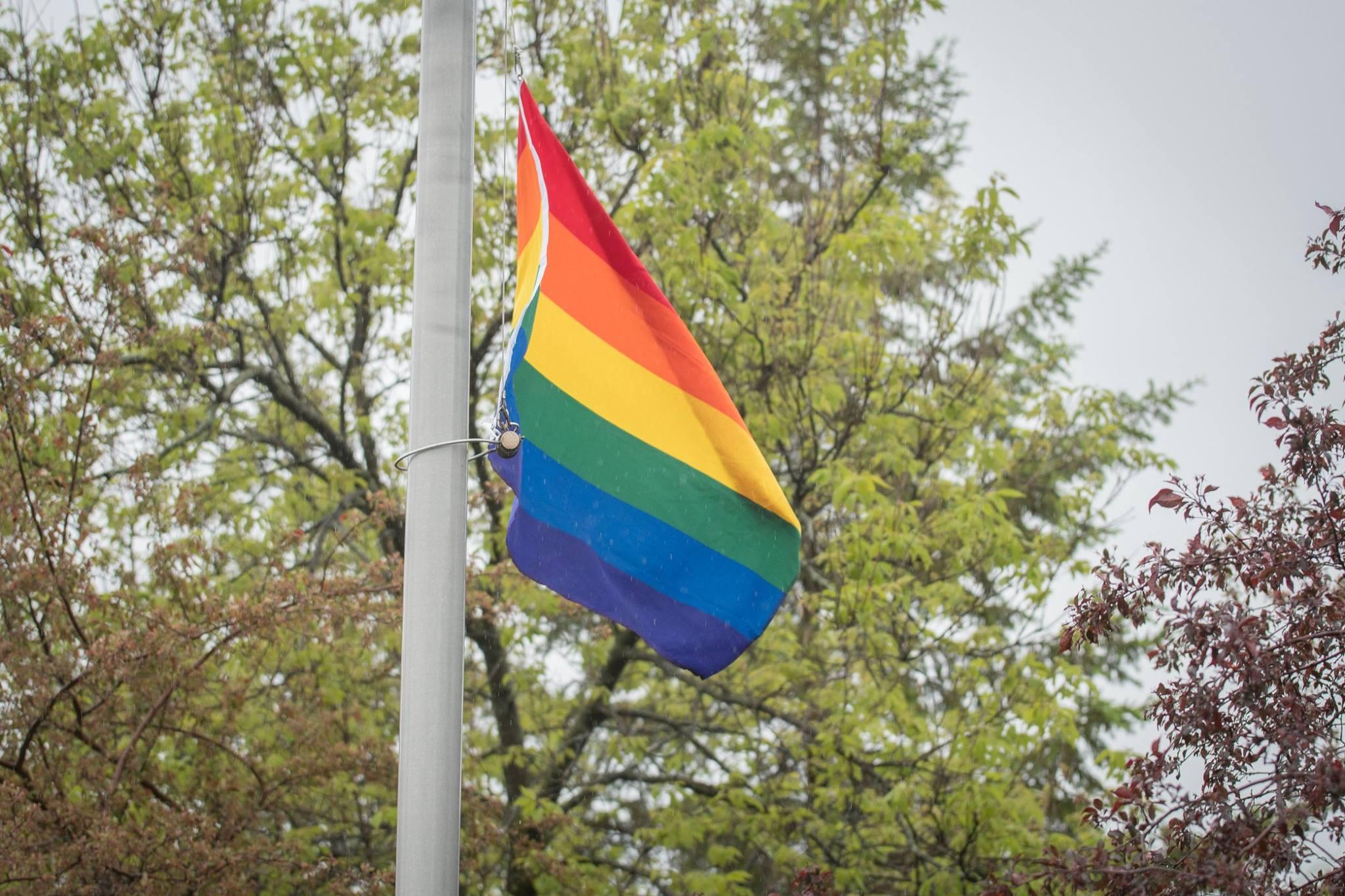 Pride Flag WPRS