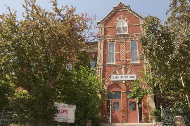 Orillia Central School
