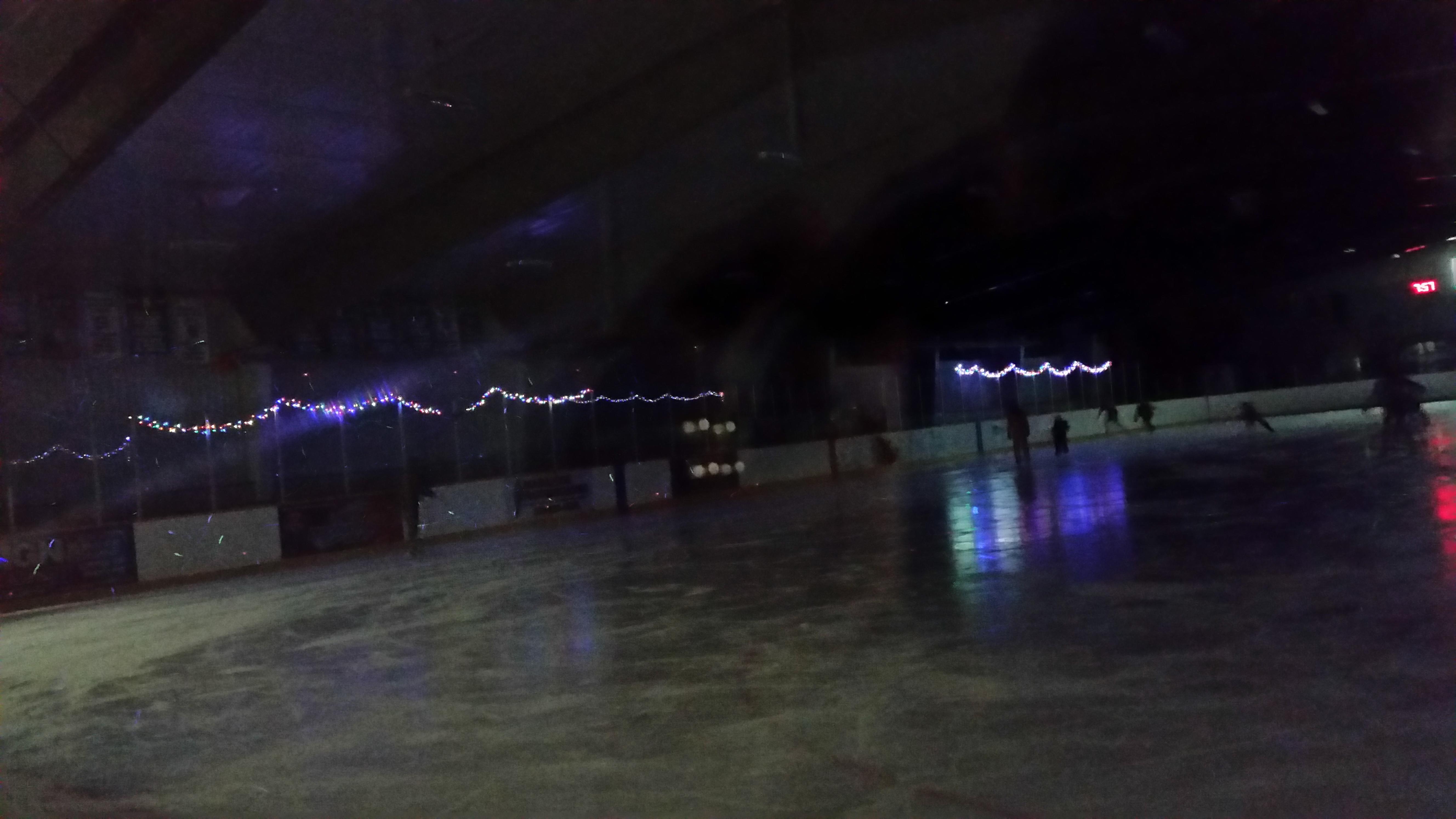 Skating Party