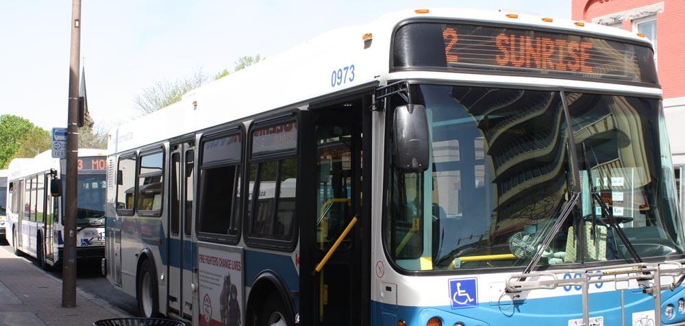 transit web