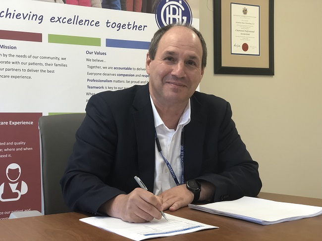 Health partners in southeastern Ontario to adopt single health information system