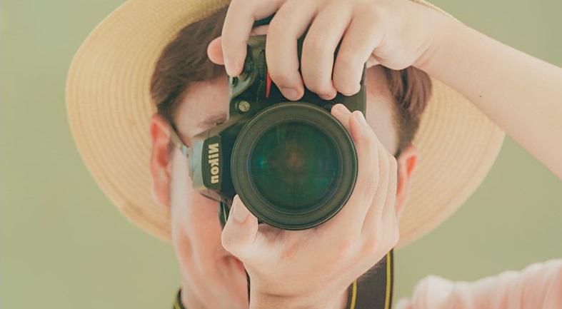 Photo Contest web