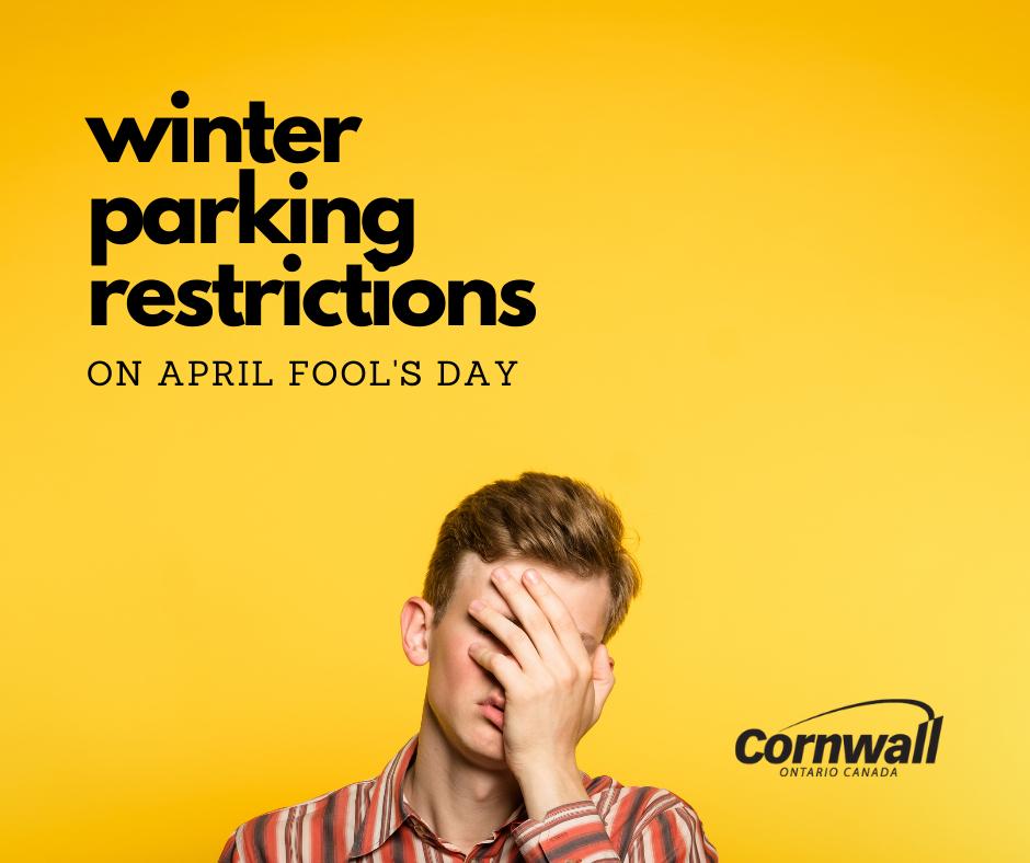 winter parking restrictions fb