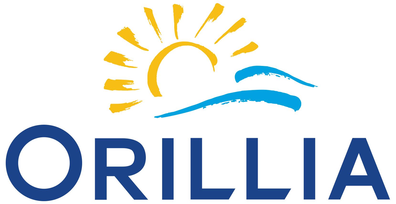 Orillia logo