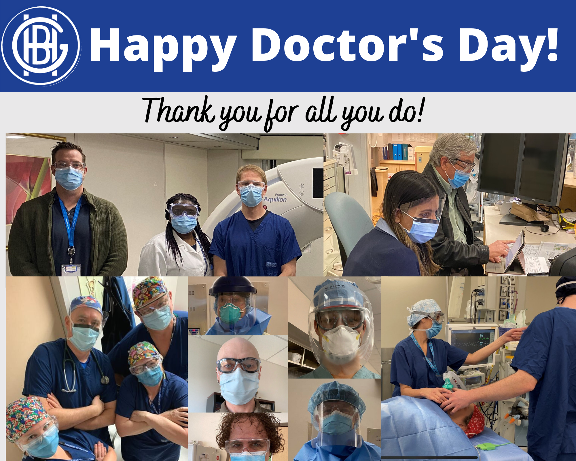 Doctor's Day 2021