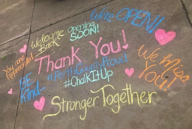 Chalk It Up Image