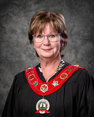 EOWC 2021 Chair Warden Debbie Robinson