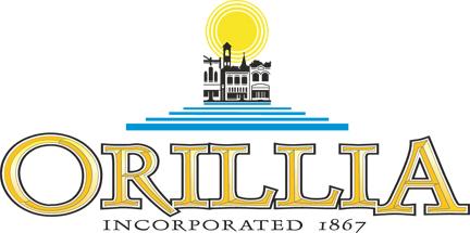 City of Orillia logo
