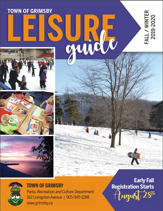 Leisure Guide Image