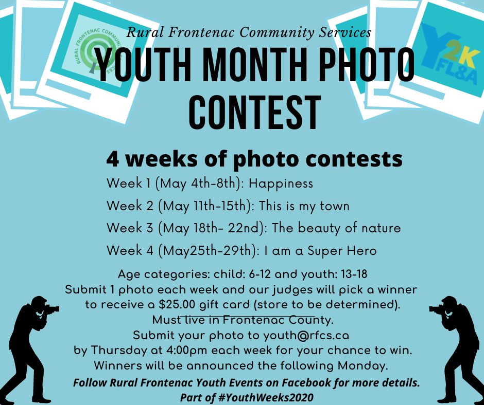 Youth Month Photo Competition