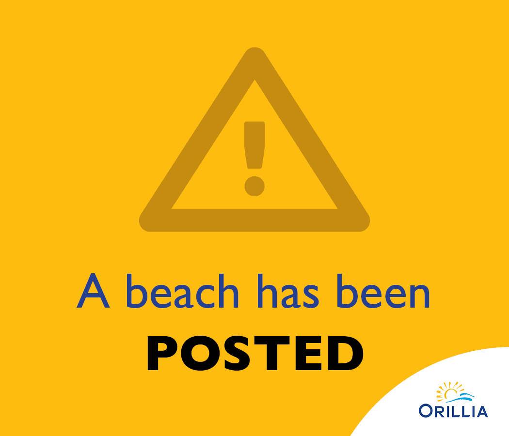 Beach Posting Post