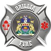 orillia fire crest new small