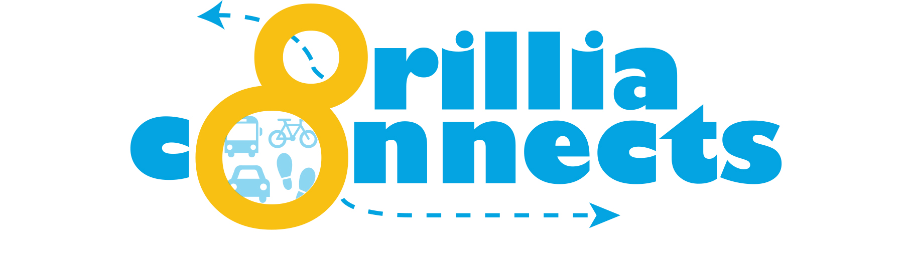 Orillia Connects Logo