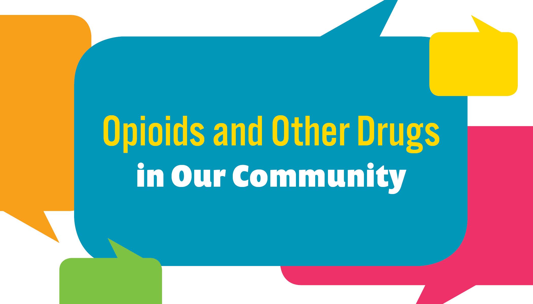 Opioids Forum Post
