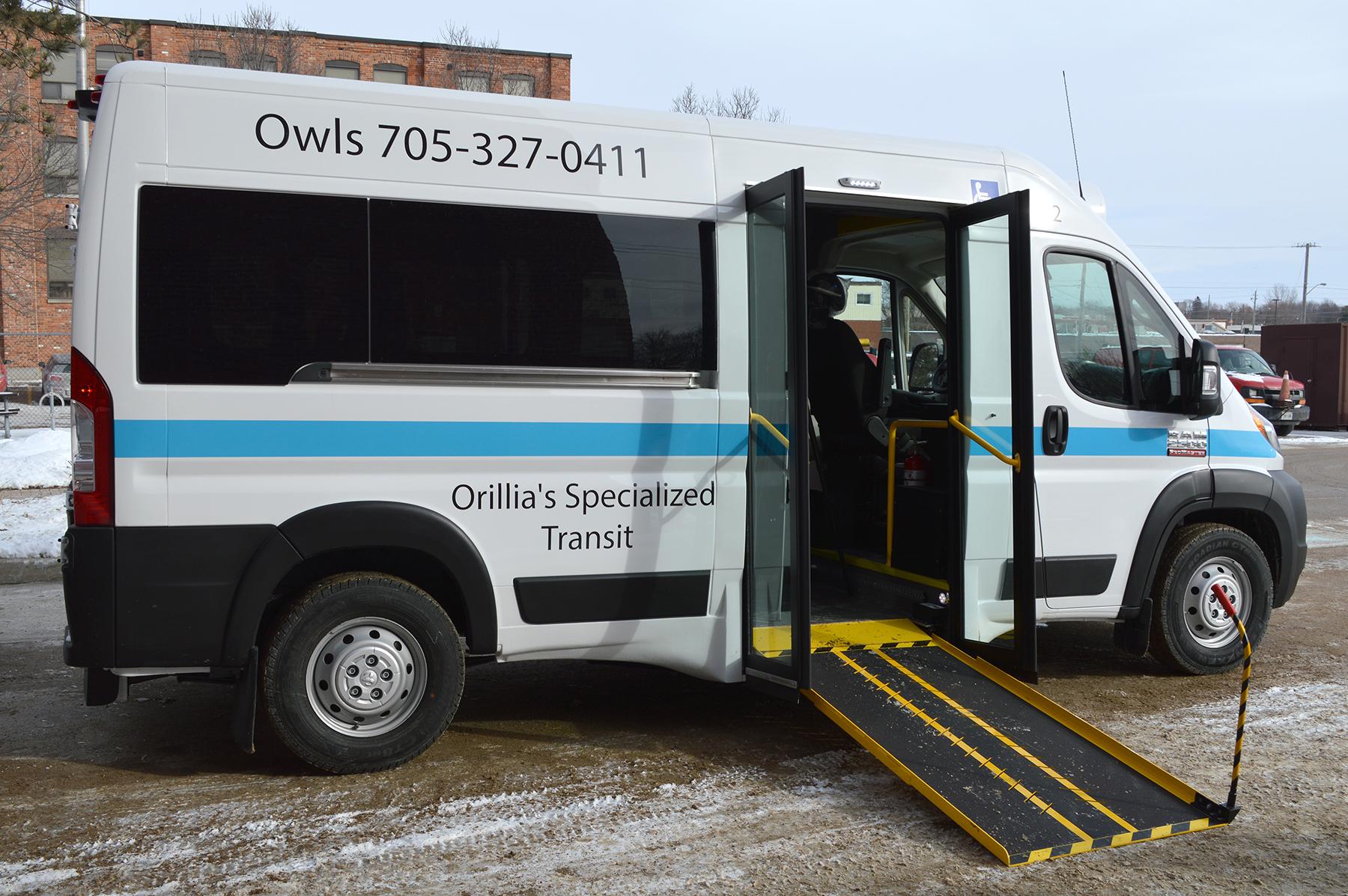 OWLS bus
