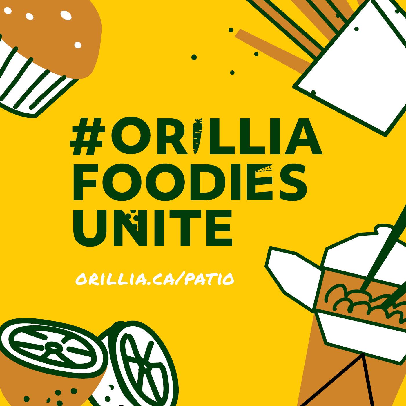 Orillia Foodies Unite