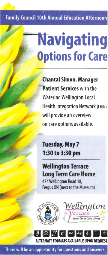 Navigating Options for Care