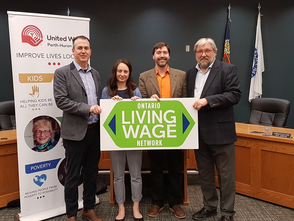 Living Wage - small