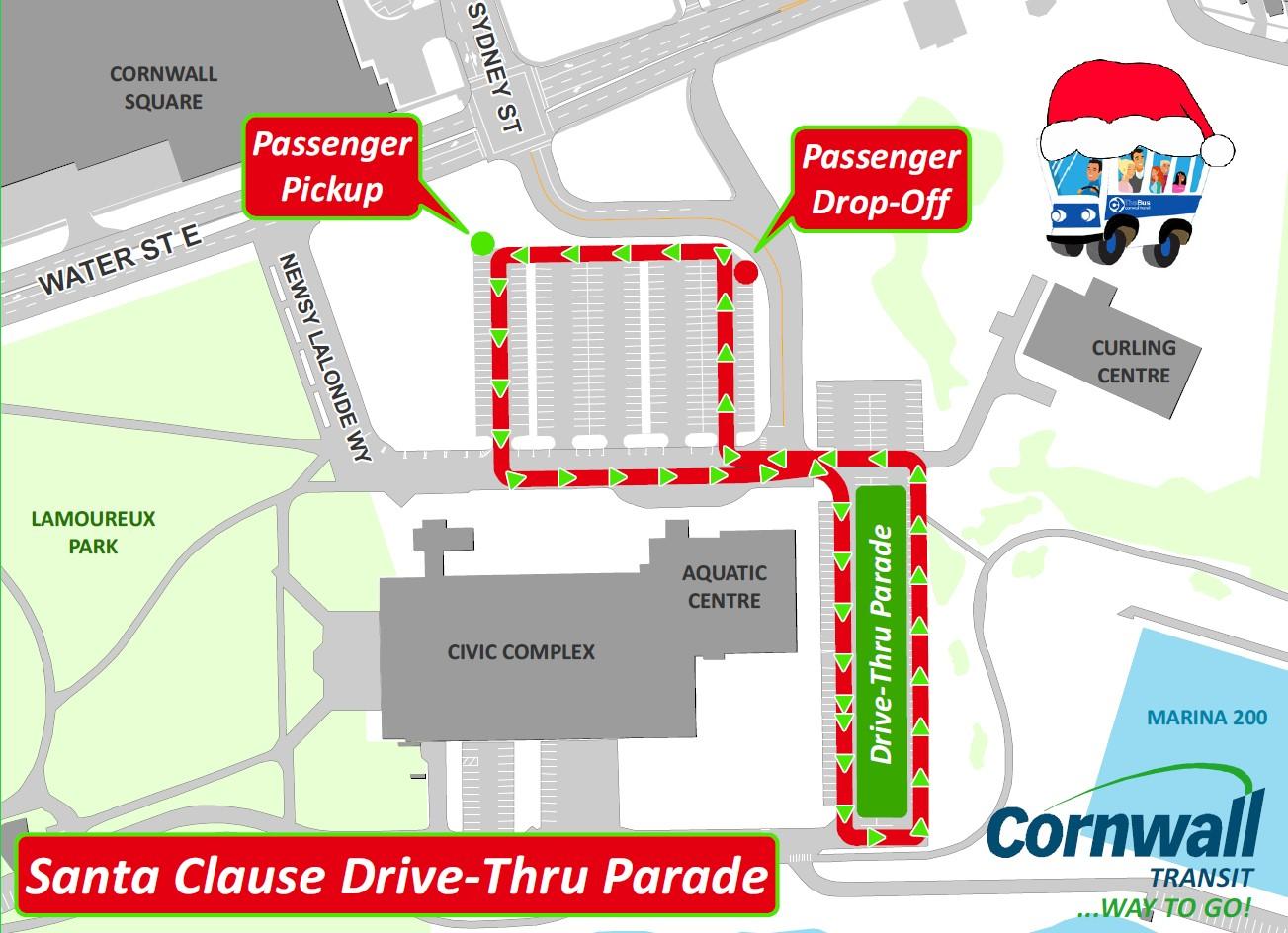 Transit Parade