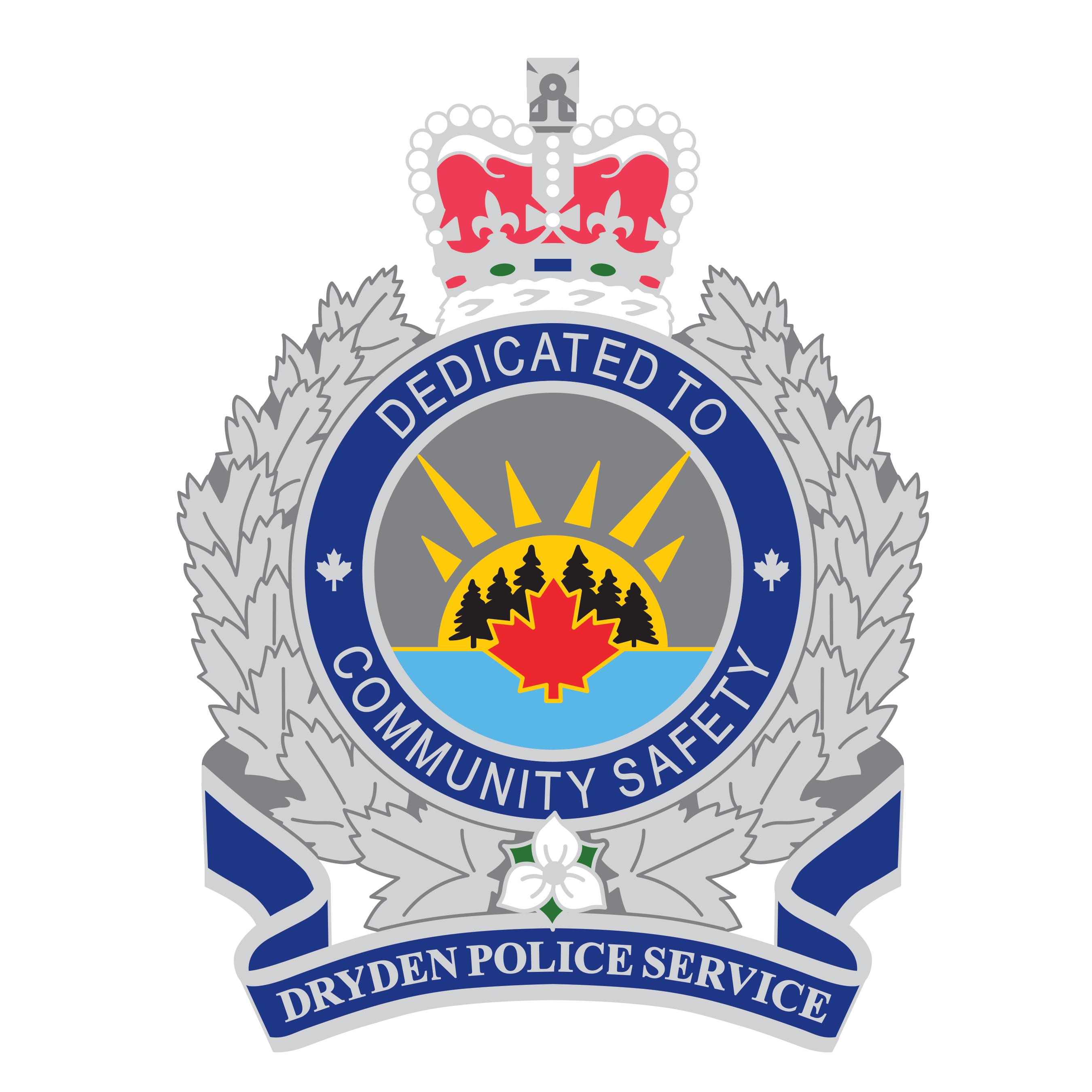 Dryden Police Servicv